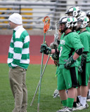 Seton Catholic Central's Boys Lacrosse Team vs Owego Free Academy