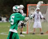 Seton Catholic Central's Boys Lacrosse Team vs Whitney Point High School