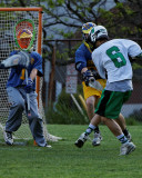 Seton Catholic Central's Boys Lacrosse Team vs Maine-Endwell High School