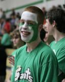 Seton Catholic Central High School's Boys Varsity Basketball Team versus Susquehanna Valley High School