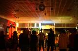 The Greenman Music Hall!