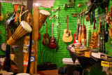 Inside Greenman Music