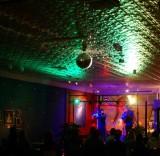 Norah Rendell & Brian Miller @ Greenman Music Hall