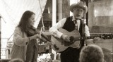 Bob Bovee & Gail Heil play Greenman Music Hall