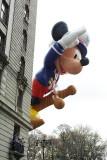 New York City - July through December 2009