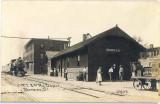 Bureau Illinois Depot  Chicago Rock Island  Pacific Railroad Depot.JPG
