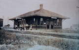 Cherry Illinois Depot  Chicago Milwaukee St. Paul  Pacific Railroad Depot.JPG