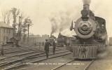 Moline Illinois Railroad Switchyard  Depot pre 1907.JPG