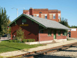 Chicago & North Western 7th Street Depot, Rockford, Illinois.jpg