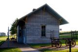 La Motte, Iowa Milwaukee Road Depot 5168.JPG