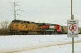 UP  Ferromex on the S.I. Line Nelson Illinois 3922.JPG