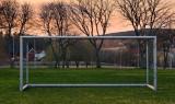 Football Goal Remmen - inspired by Espen Tveit