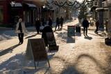 Winterly main-street