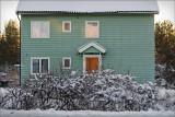 Green house -  (Rødsveien 48)