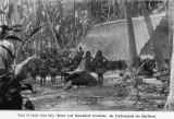 1896 Scene At Arenibek Nauru