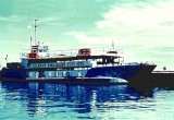 Ferry Boat 1970's