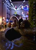 Salerno, ville lumière