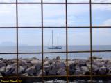 Scheduled sailboat