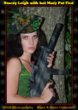 HGRP Model Stacey Leigh Mary Pat 5 Camo