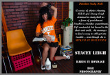 HGRP Model Stacey Leigh Detention Hall    Part One