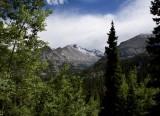 Flattop Mountain, RMNP