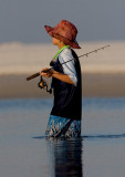 Fishn in the Shallows