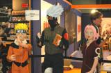 Comic Books Characters