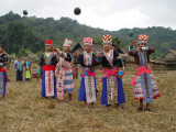 Photographs from the Hmong Village of Ban Tha Luang - LAOS