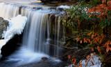 Greeter Falls Trail