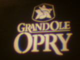 Grand Ole Opry Show, Nashville, Tennessee