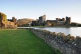 Caerphilly Castle  10_DSC_0876