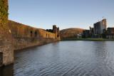 Caerphilly Castle  10_DSC_0880