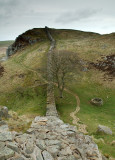 Hadrians Wall Walk DSC_6240