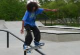 CP1040304 Skateboarder