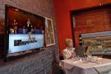 P1060718 In Never Blue Restaurant
