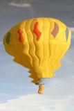 2008 Colorado Springs Balloon Classic