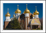 Three Saints Russian Orthodox Church