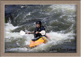 St. Francis River Whitewater 10