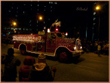 100th Winnipeg Santa Claus Parade 2009