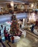 Holiday Brunch 2009
