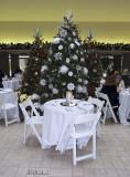 Holiday Tea 2009