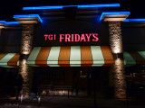 TGIF Fridays