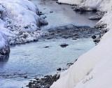 Ice Snow Water