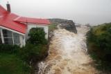Precarious in Port George