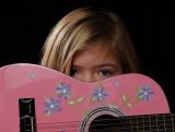 Aunaka's guitar