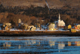 Sunrise - Granville Ferry, Nova Scotia
