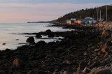 Fox Point sunrise