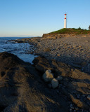 Black Rock Light, Nova Scotia