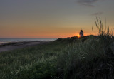 Covehead lighthouse, PEI