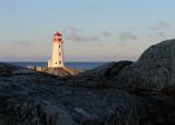 Nova Scotia icon - take 2